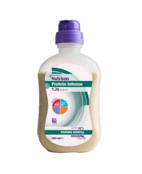 Bilde av Nutricia Nutrison Protein intense.