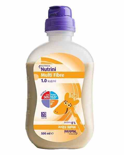 Bilde av Nutricia Nutrini multi fibre.