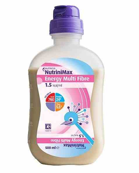 Bilde av Nutricia Nutrinimax Energy Multi Fibre.