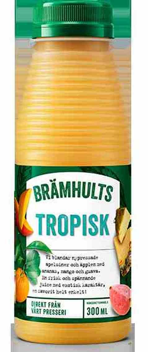 Bilde av Bramhults tropisk.