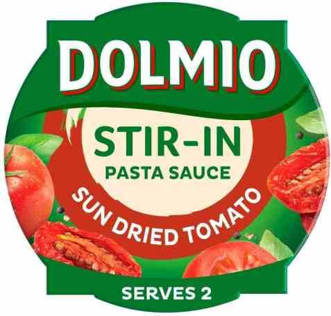 Bilde av Dolmio stir in dried tomato.