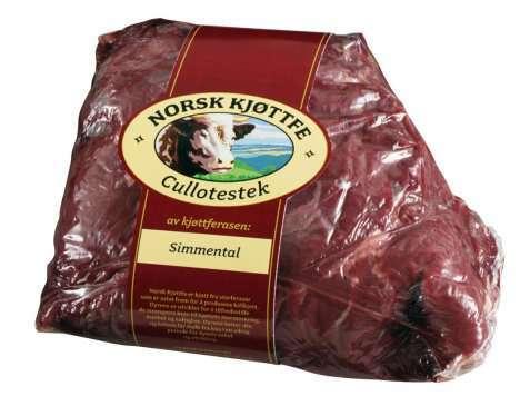 Bilde av Gilde Culottestek, Norsk Kjøttfe.