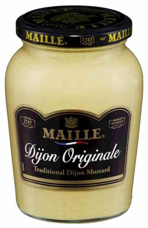 Bilde av Maille Dijon Original 380gr.