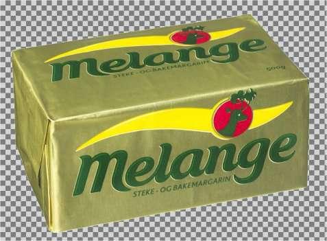 Bilde av Margarin uspesifisert, hard.