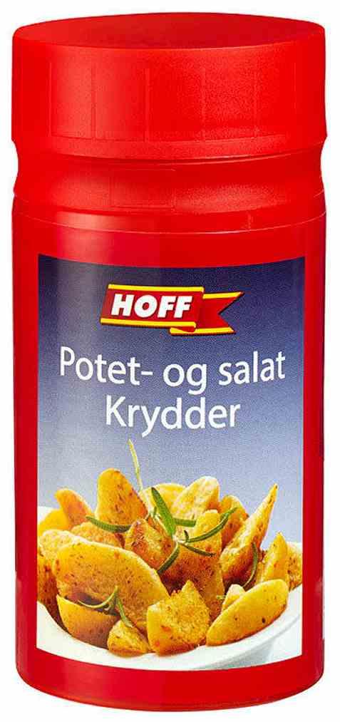 Bilde av Hoff Potet og Salatkrydder.