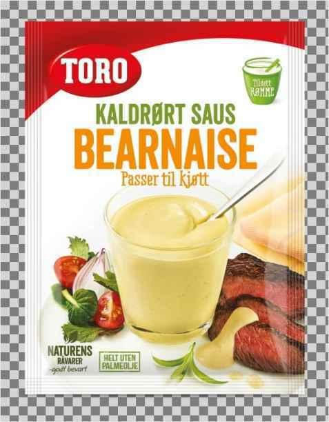 Bilde av Toro kaldrørt bearnaisesaus.