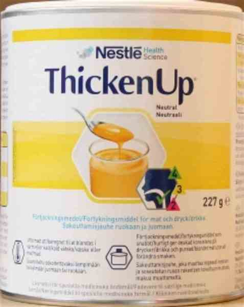 Bilde av Nestle Resource® Thicken Up.
