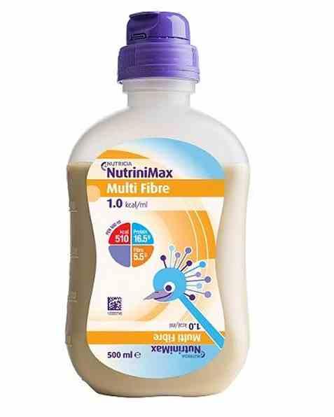Bilde av Nutricia Nutrinimax Multi Fibre.