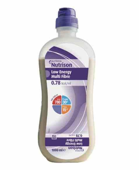 Bilde av Nutricia Nutrison Low Energy Multi Fibre.