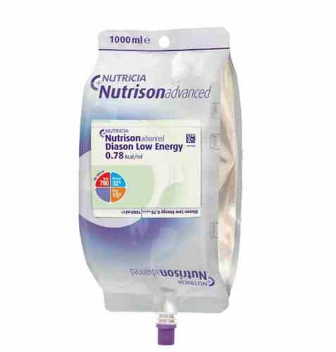 Bilde av Nutricia nutrison advanced Diason Low Energy.