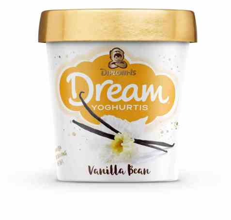 Bilde av Diplom Dream Vanilla bean.