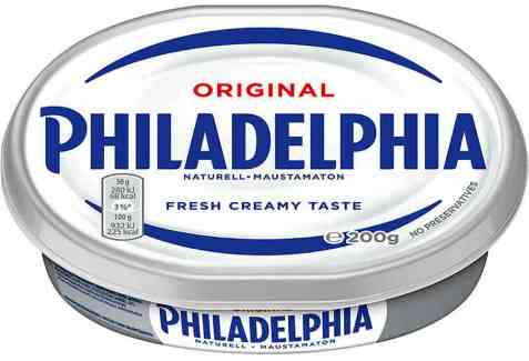 Bilde av Philadelphia Original Kremost.