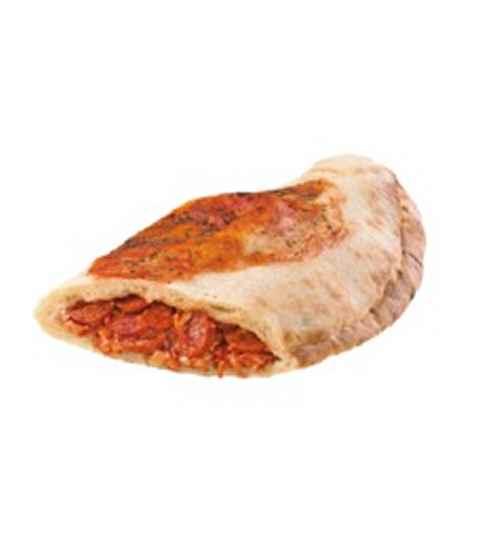 Bilde av Chef calzone pepperoni.