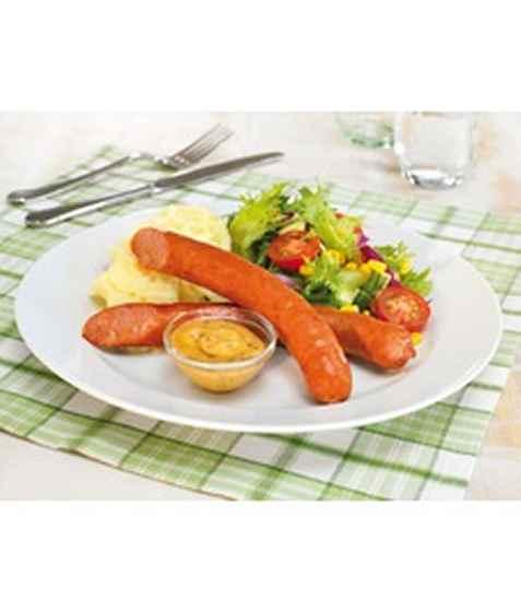 Bilde av Chef bratwurst.