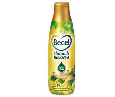 Bilde av Becel flytende margarin original.