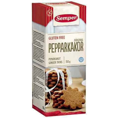 Bilde av Semper pepperkaker.