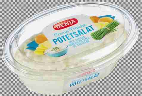 Bilde av Denja potetsalat creme fraiche.