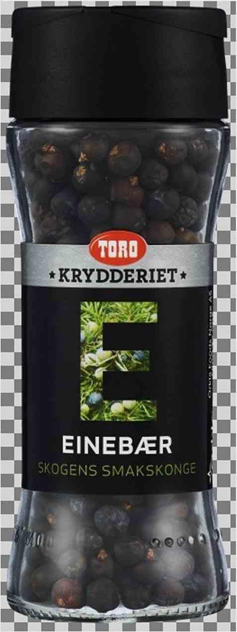 Bilde av Toro krydderiet Einebær.