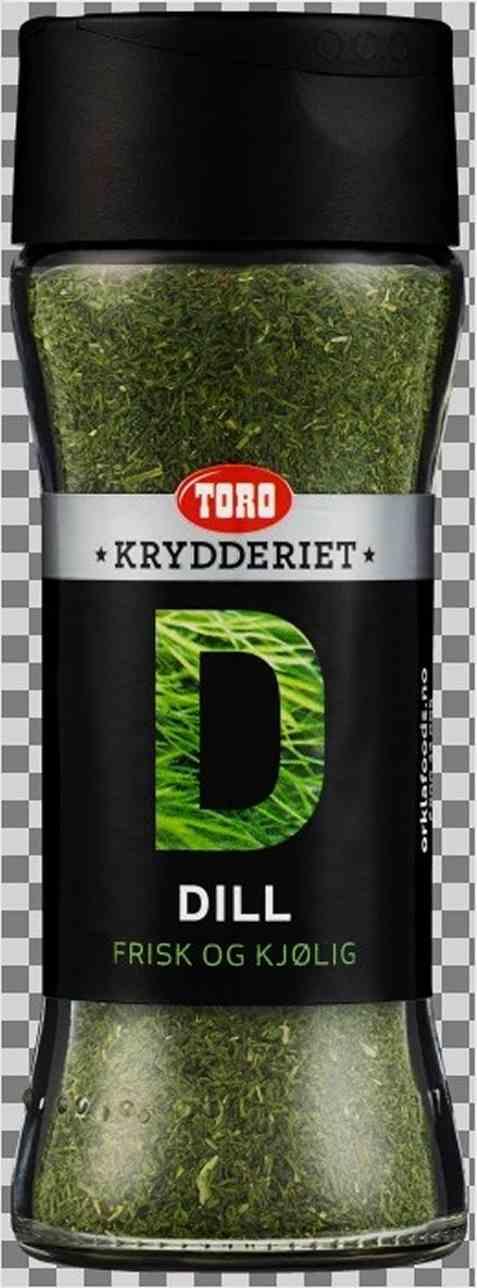 Bilde av Toro krydderiet Dill.