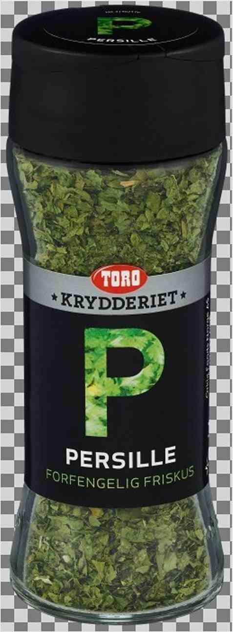 Bilde av Toro Krydderiet persille.