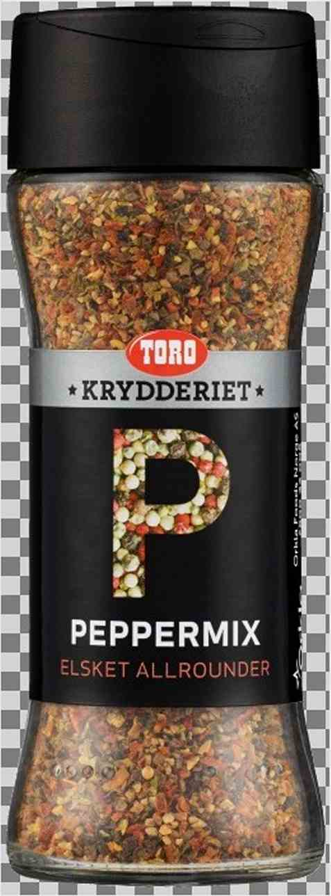 Bilde av Toro Krydderiet Peppermix.