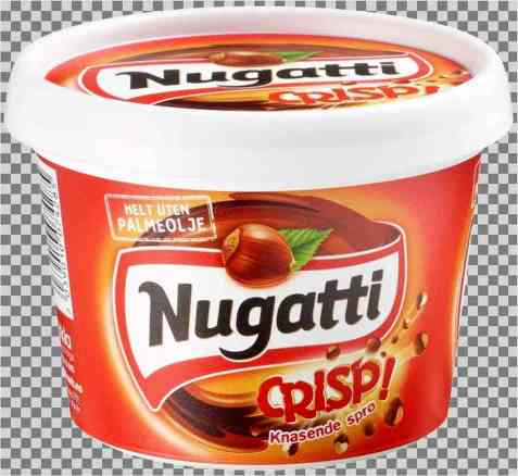 Bilde av Nugatti crisp.