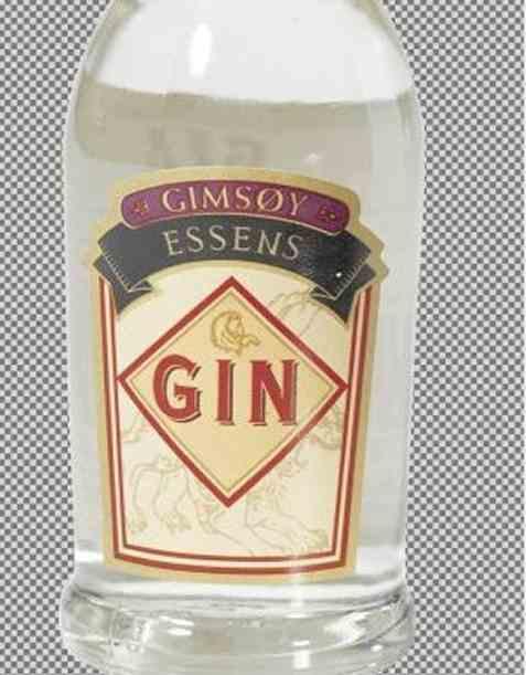 Bilde av Gimsøy Br.v.essens Gin 40ml.