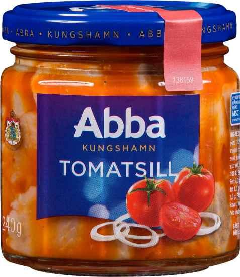 Bilde av Abba tomatsill.