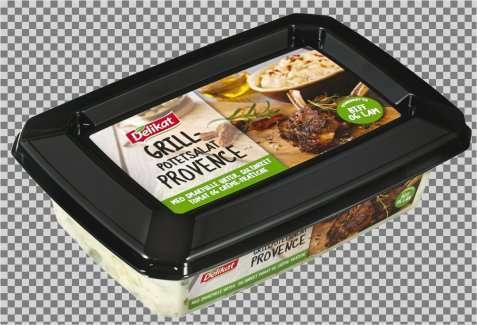 Bilde av Delikat potetsalat grill provence.