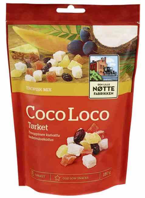 Bilde av Den Lille Nøttefabrikken Coco Loco.