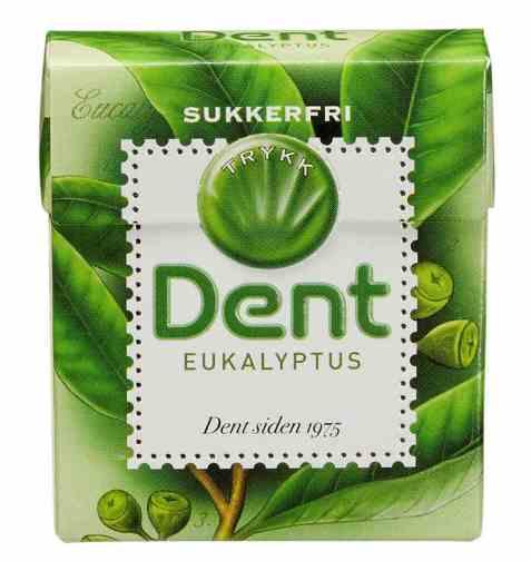 Bilde av Dent Eucalyptus.