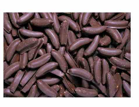 Bilde av Minde sjokolade banan løsvekt.