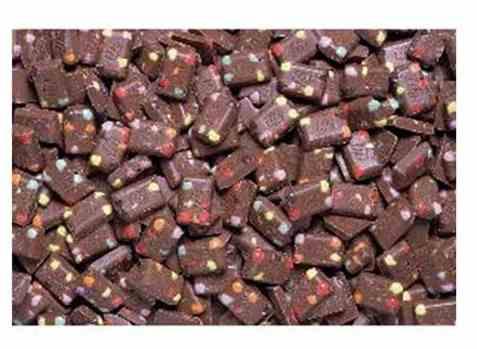 Bilde av Minde sjokolade Festpletter løsvekt.