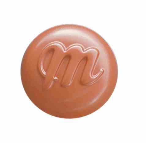 Bilde av Minde sjokolade melkeplett løsvekt.