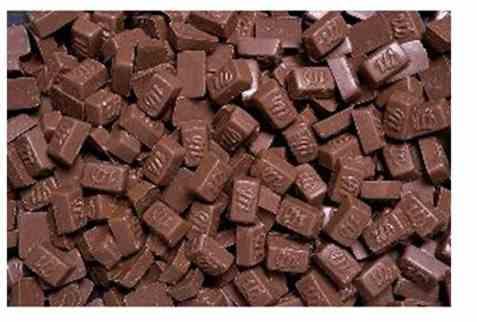 Bilde av Minde sjokolade Spesial løsvekt.