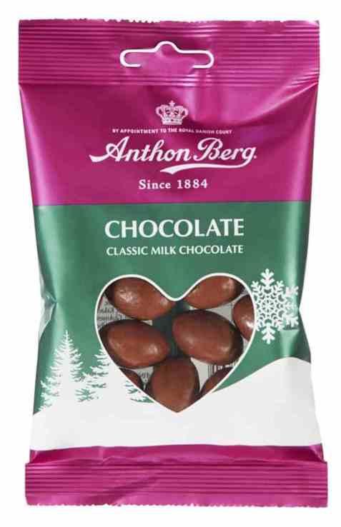 Bilde av Anthon Berg sjokoladeegg.