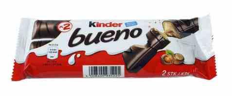 Bilde av Ferrero Kinder Bueno.