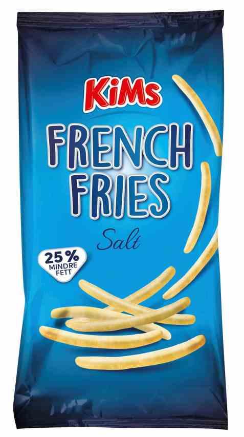 Bilde av KiMs French Fries.