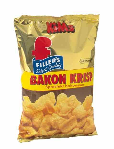 Bilde av Kims Filler's Bakon Krisp.