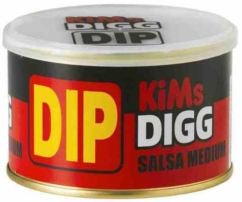 Bilde av KiMs Mexos Salsa Dip medium.