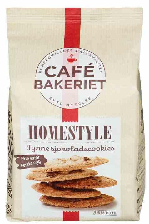 Bilde av Sætre cafe bakeriet homestyle.