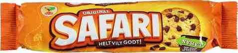 Bilde av Sætre safari cookies.