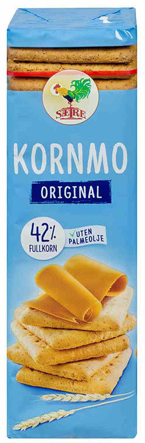 Bilde av Sætre kornmo.
