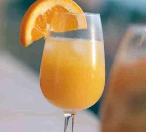 Bilde av Appelsinsaft rå.