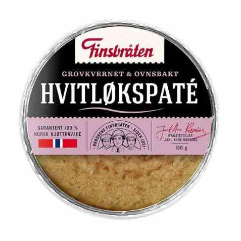 Bilde av Finsbråten Hvitløkpate.