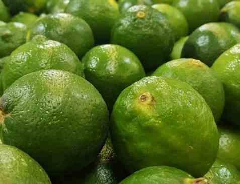 Bilde av Lime skall.