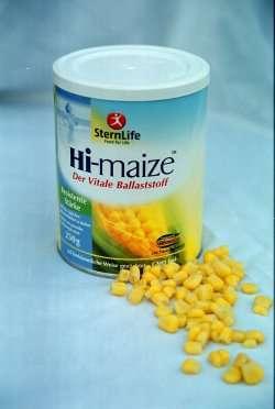 Hi maize