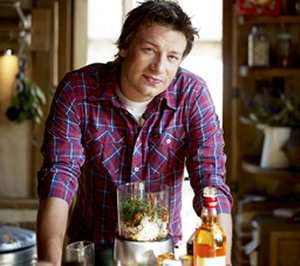 Scandics samarbeid med den verdensberømte kokken Jamie Oliver har ...
