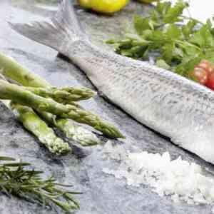Damp eller stek asparges � ikke kok den!