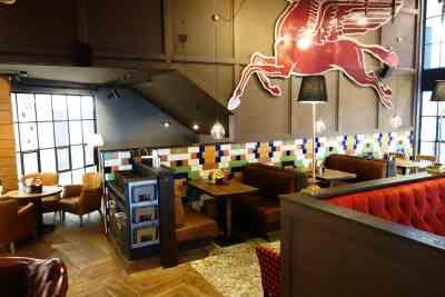 Vi tester Montana restaurant på Sørlandssenteret i Kristiansand